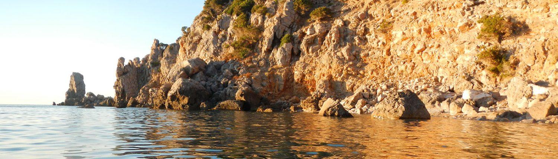 Noleggio Trimarano Isola del Giglio - Vela Giglio Campese - Isola del Giglio - Trimarano Giglio Porto
